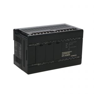 EH-A20DR Micro-EH PLC