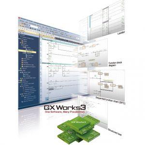 GX-Works3 V01-2LOC-E