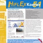 Hiflex Nieuwsbief November 2018
