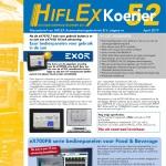 Hiflex Nieuwsbief April 2019