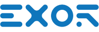Exor logo