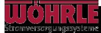 Woehrle logo