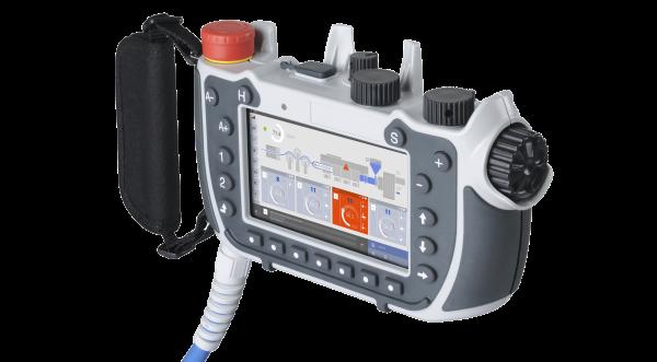 Exor 0N3 H3 Handheld bedienpaneel HMI