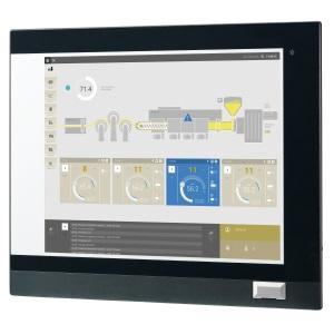 Exor eTOP IPC Industrial PC