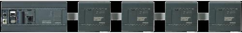 Hitachi PLC Micro-EHV+ Expansion units