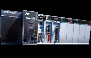 Hitachi HX serie
