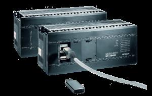 Hitachi EHV+ Serie PLC