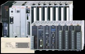Hitachi PLC's uitgefaseerde series