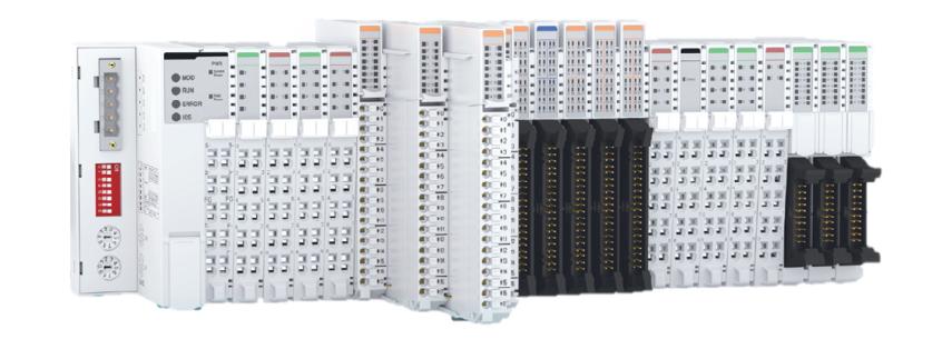 HX-RIO3 netwerkadapters