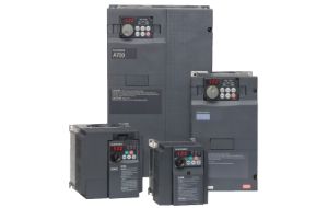 Mitsubishi Inverter Family