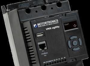 Motortronics VMX-Agility Serie