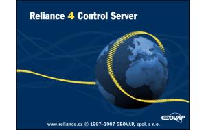 Reliance (Control) Server