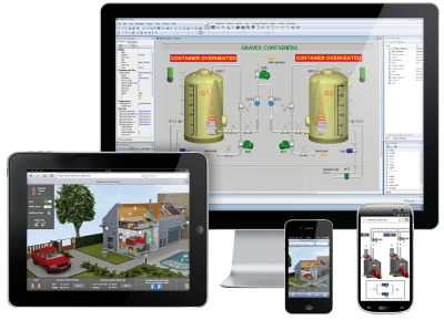 Reliance 4 Smart Client