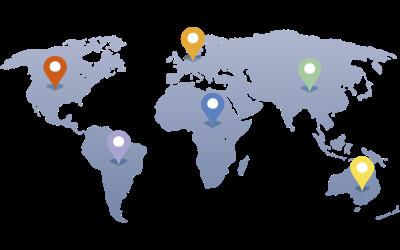 Reliance 4 Worldmap