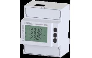 Seneca Energie monitorring